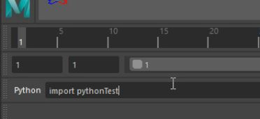 import-python
